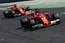 F1-kausi 2021 – Katso lähetykset, kalenteri ja pistetilanne