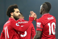 Liverpoolin voitolle 12.00 kerroin